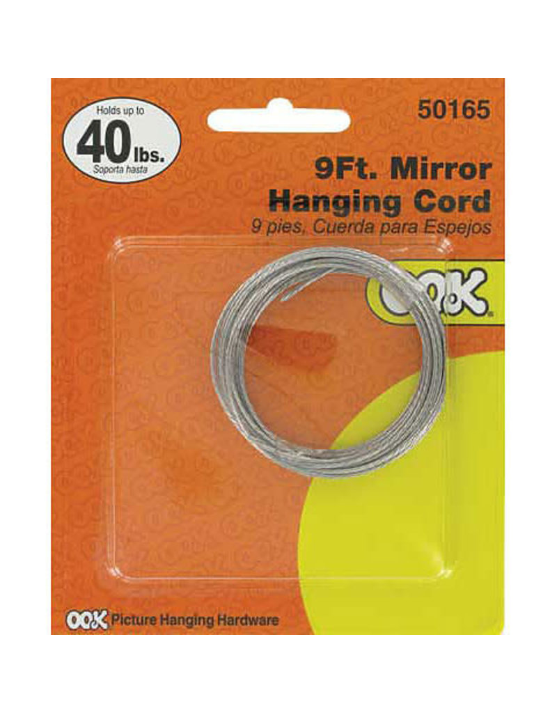 Ook Mirror Cord 9 Ft