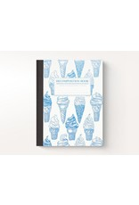 Michael Rogers Decomposition Book | Soft Serve | Lined