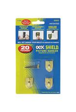 Ook Repo Shield Hanger 20Lb 3Pk