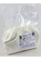 Accu-Cast Accu-Cast Value Gel Alginate 3lbs