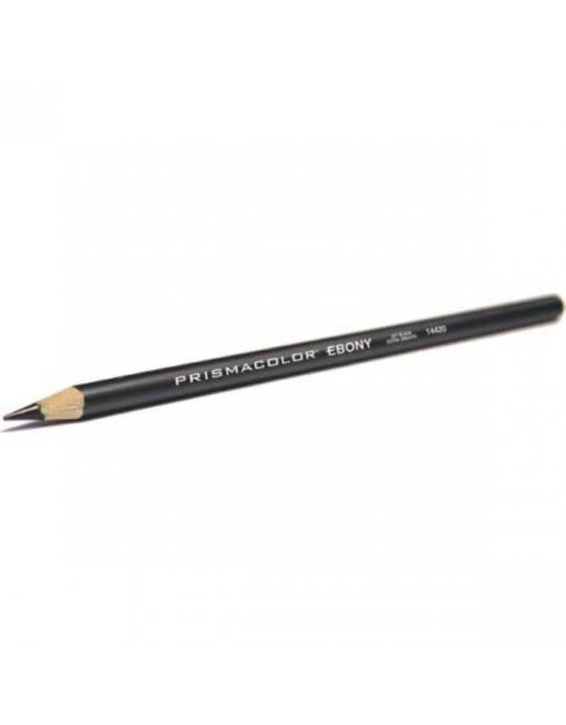 Sanford Prismacolor Ebony Pencil W Upc