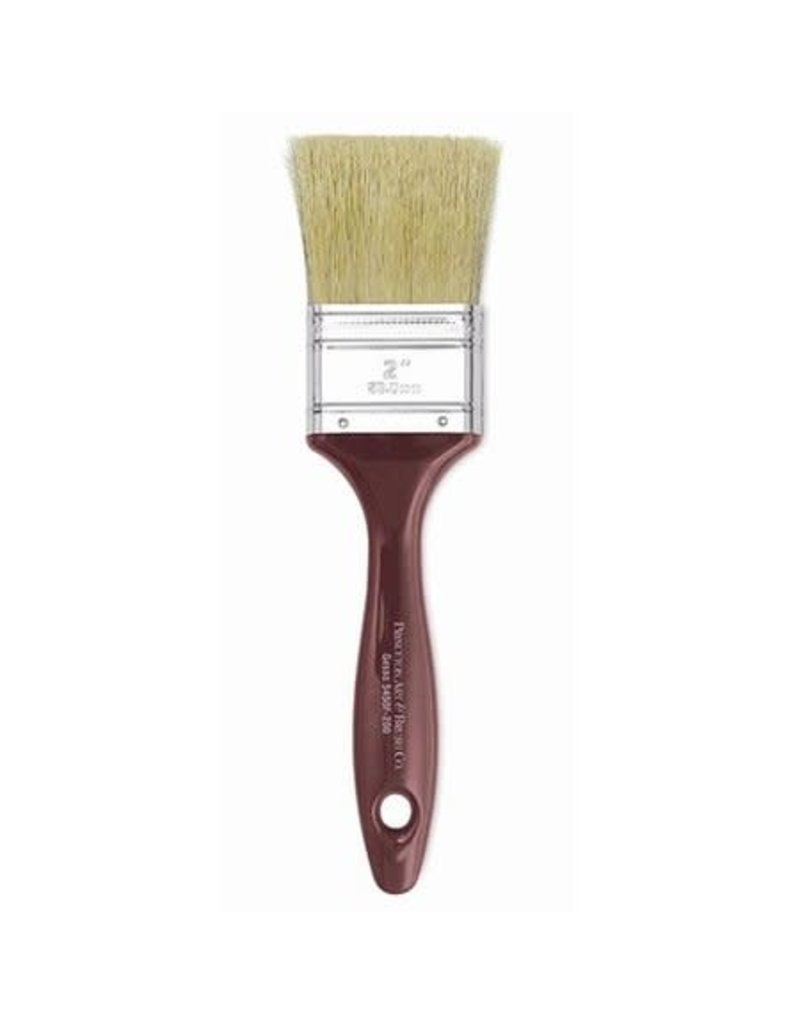 Princeton Better Bristl Gesso Brush 2In