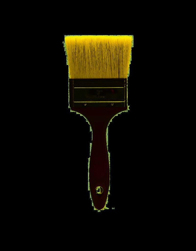 Princeton Better Bristl Gesso Brush 3In