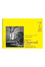 Strathmore Charcoal 300 18X24 Sb 24Sht