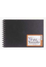 Strathmore Field Sketch Watercolor Books 400 Series, 10'' X 7''