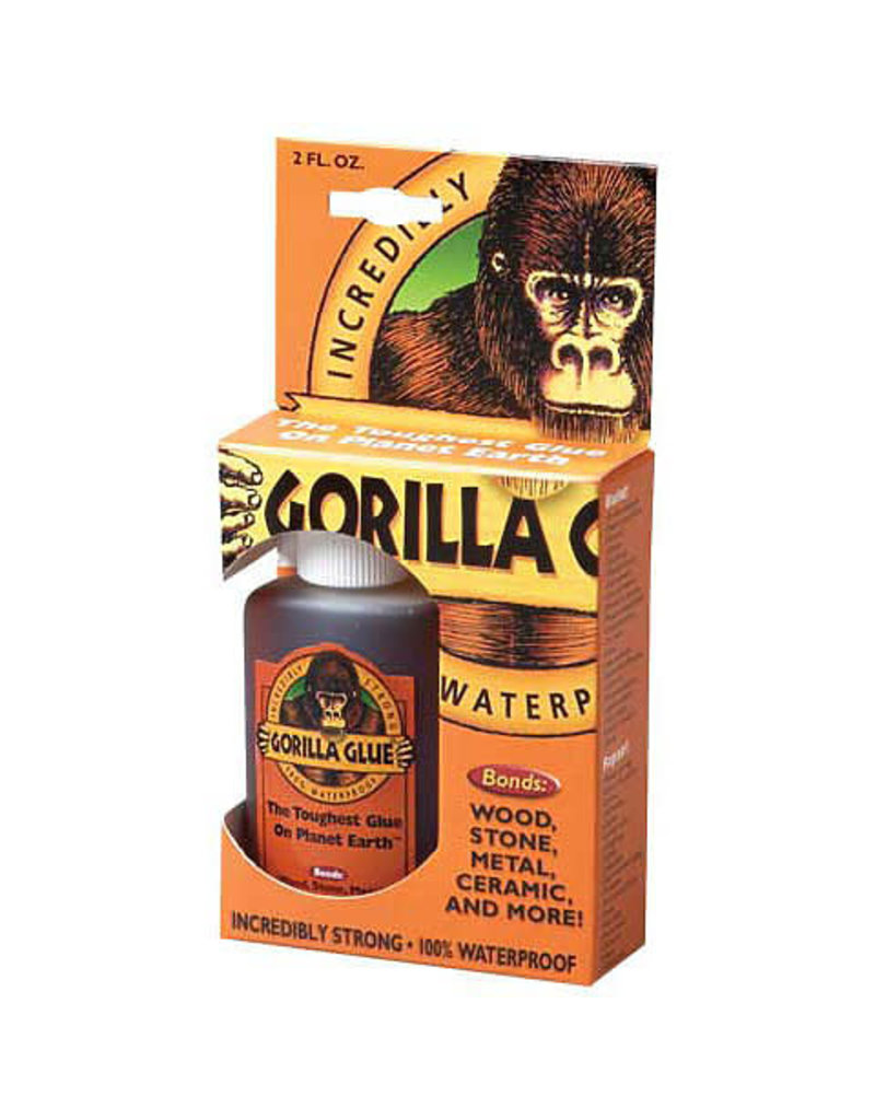 Gorilla Glue Gorilla Glue Original 2Oz