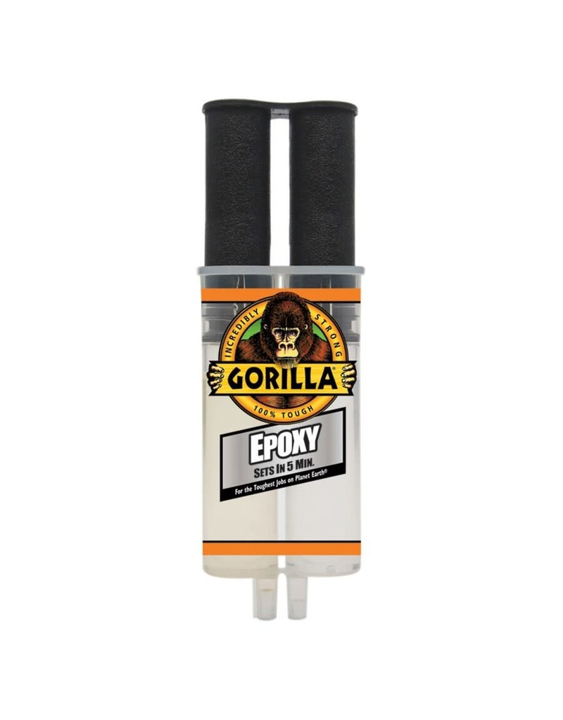 Gorilla Glue Gorilla Glue Epoxy .85 fl oz