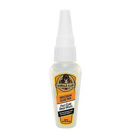 Gorilla Glue Gorilla Precision Glue Pen, .75 Oz.
