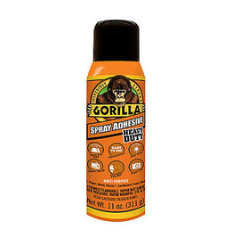 Gorilla Glue Gorilla Spray Adhesive 11Oz