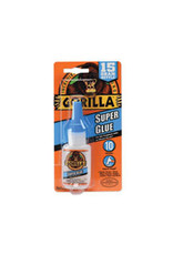 Gorilla Glue Gorilla Super Glue, .53 Oz. Bottle