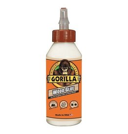 Gorilla Glue Gorilla Wood Glue 8Oz
