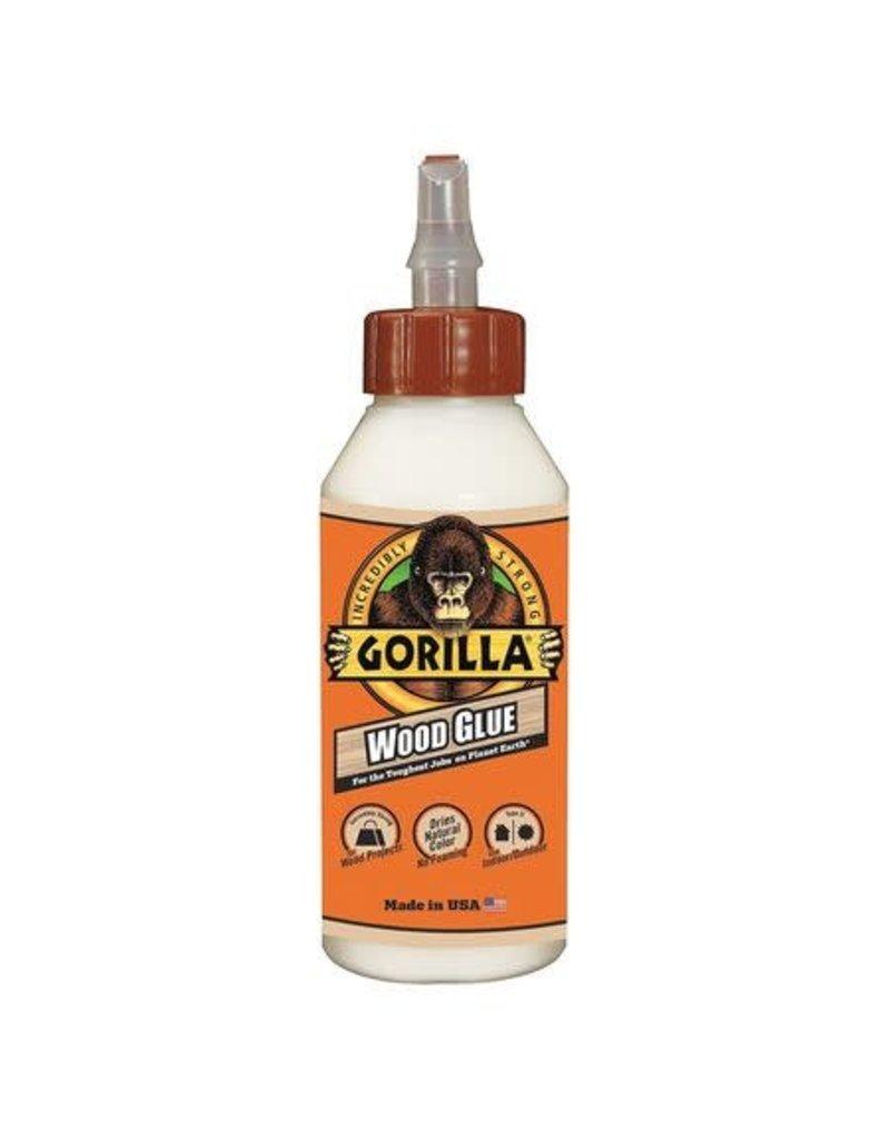 Gorilla Glue Gorilla Wood Glue 8Oz