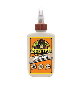 Gorilla Glue Gorilla Wood Glue, 4 Oz.
