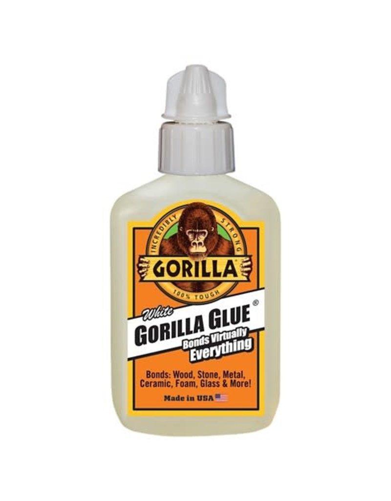 Gorilla Glue Gorilla Glue 2Oz White