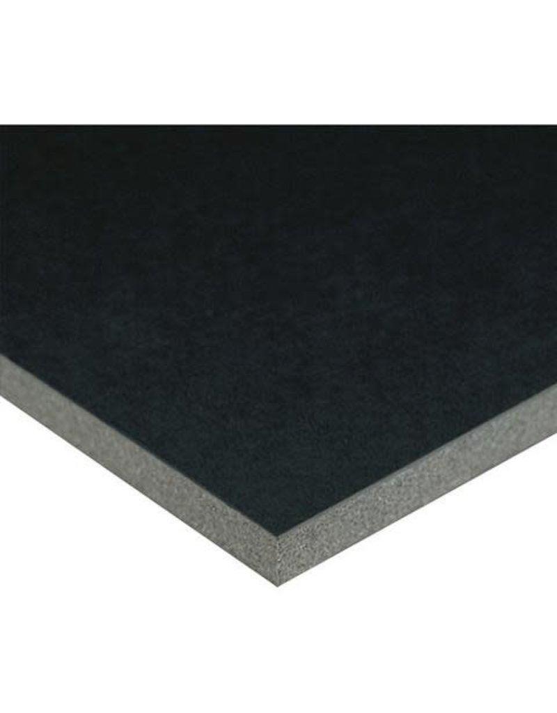 Elmers Foam Board 1/2 20X30 Black/Black