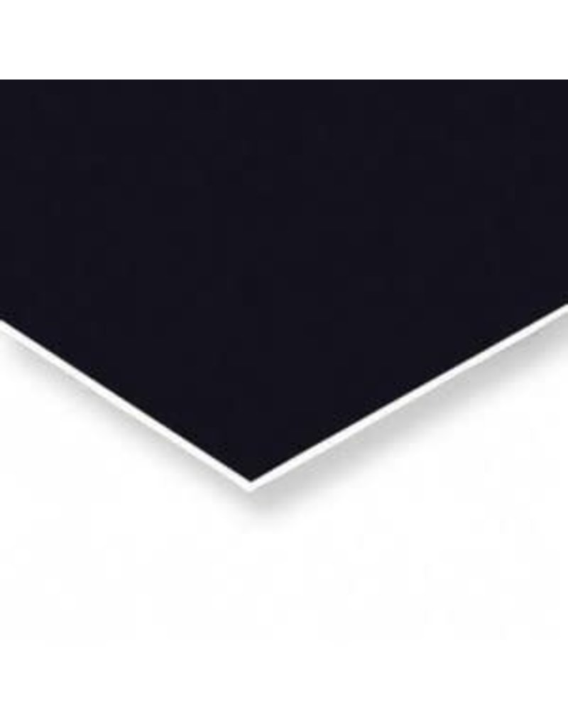 Elmers Foam Board 3/16 20X30 Black/White