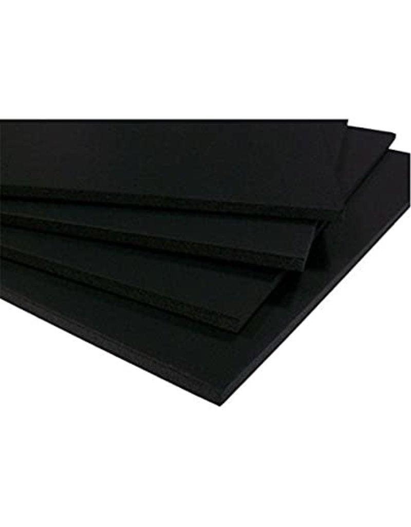 Elmers Foam Board Black 32X40 3/16