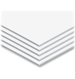 Elmers Foam Board Core 3/16 32X40 White