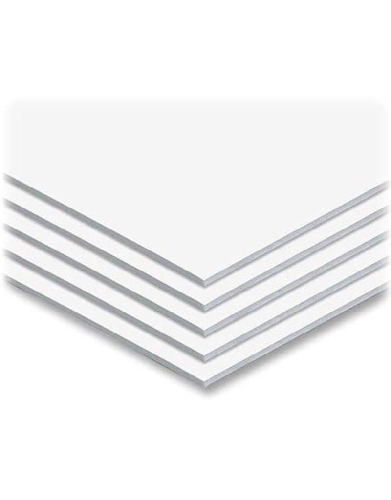Elmers Foam Board Core 3/16 32X40 White