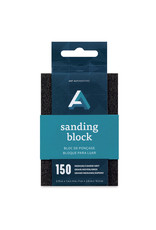 Art Alternatives Sanding Block Foam Med/Coarse