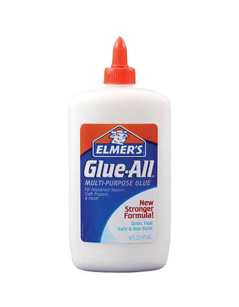 Elmers ELMERS GLUE 16 OZ