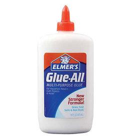 Elmers Elmers Glue 7 5/8 Oz