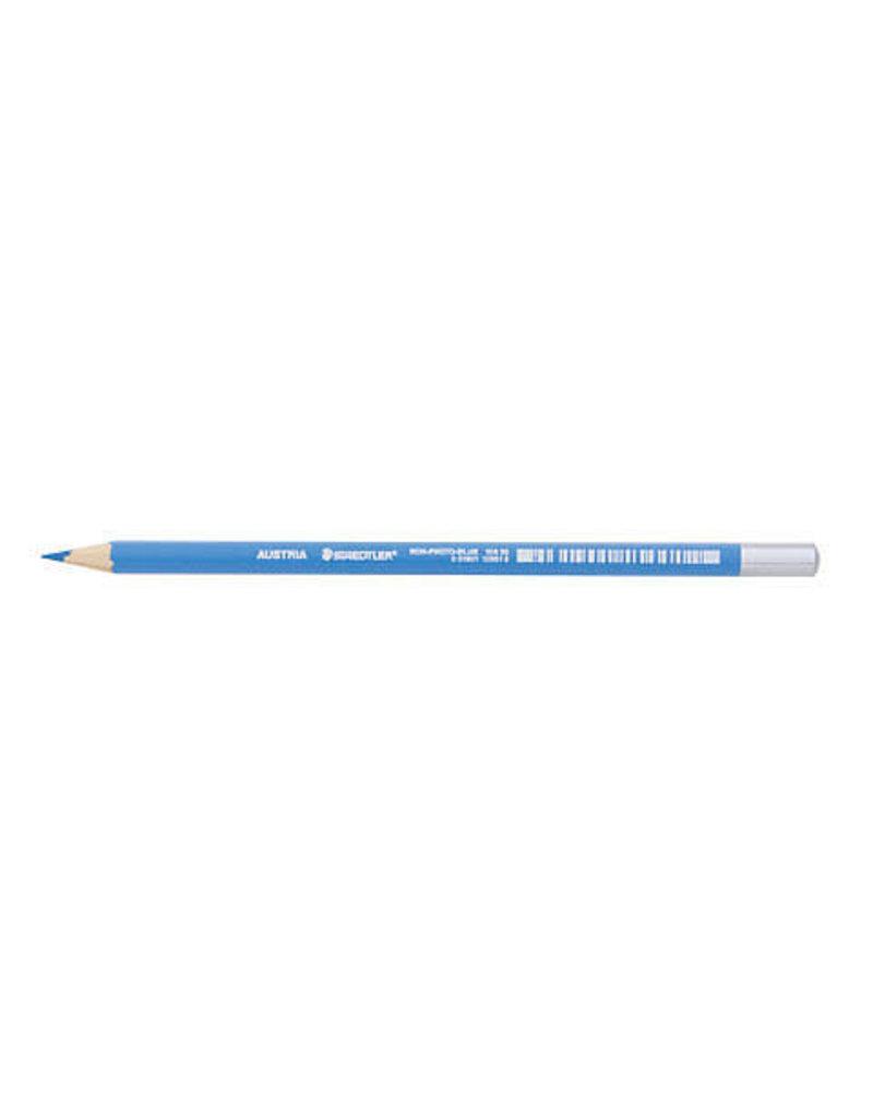 Staedtler Mars Pencil Non-Photo Blue