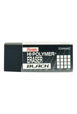 Pentel Eraser Hi-Poly Black
