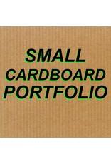 Acme Paper Cardboard MICA Portfolio Small 25x32