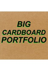 Acme Paper Cardboard MICA Portfolio Large 36x40