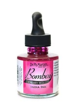 Dr. PH Martin Bombay India Ink 1Oz  Cherry Rd