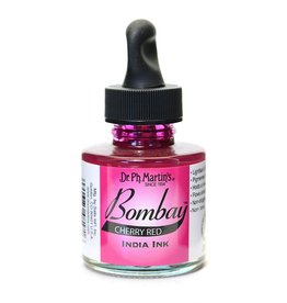 Dr. PH Martin Bombay India Ink 1Oz  Cherry Rd