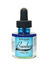 Dr. PH Martin Bombay India Ink 1Oz Teal