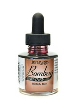 Dr. PH Martin Bombay India Ink 1Oz Brown