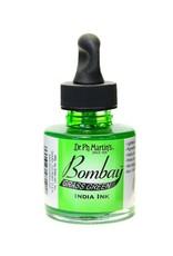 Dr. PH Martin Bombay India Ink 1Oz Grass Green