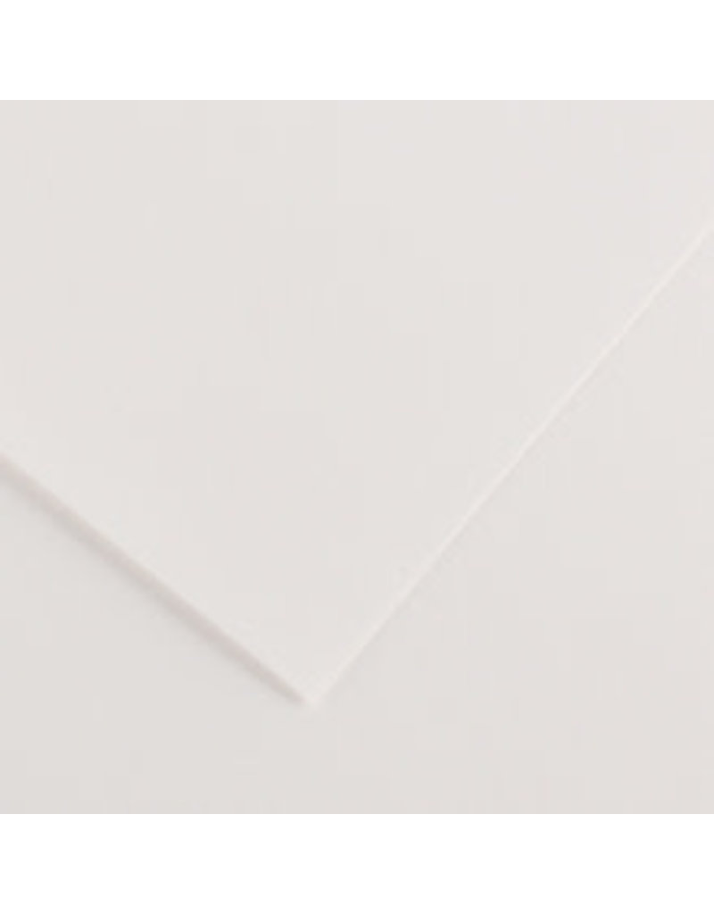 Canson Colorline 300G 8.5X11 White