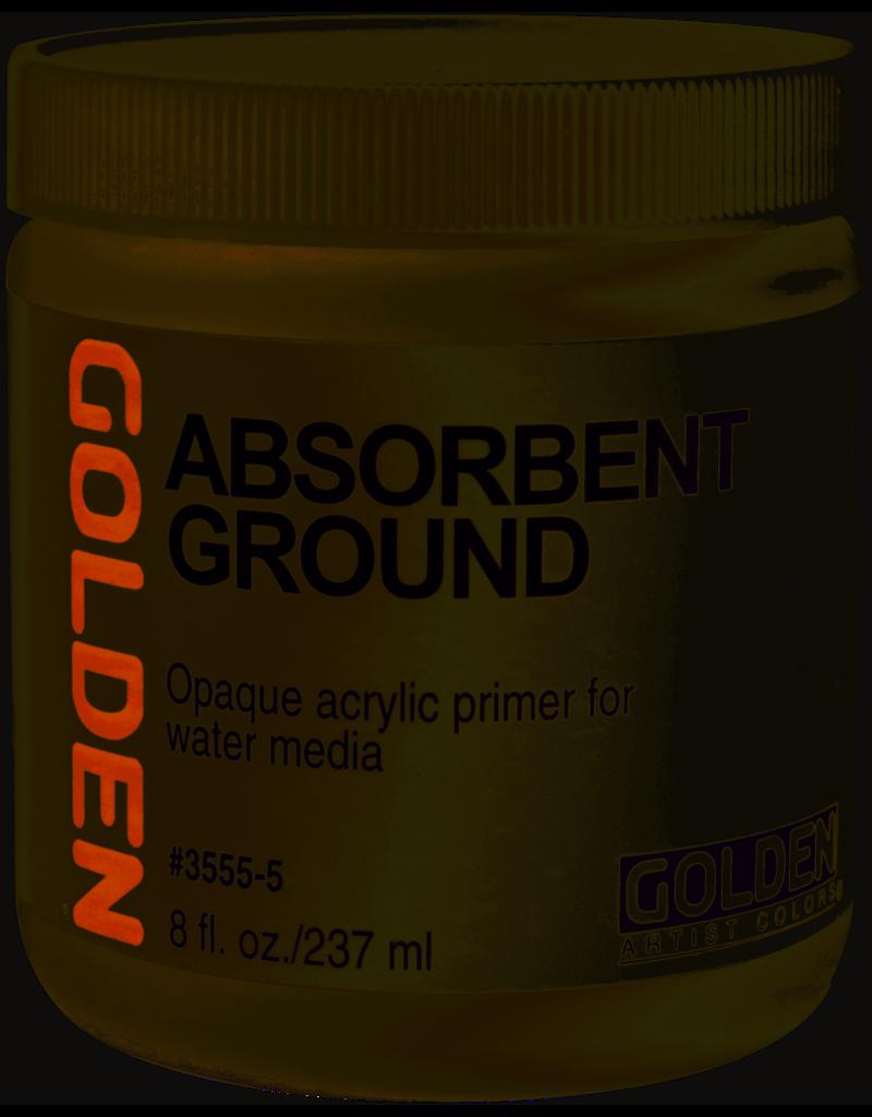 Golden Absorbent Ground- 8 oz