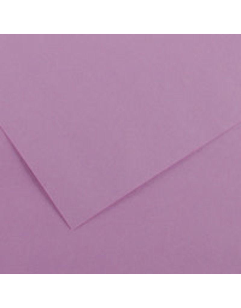 Canson Colorline 150G 8.5X11 Lilac