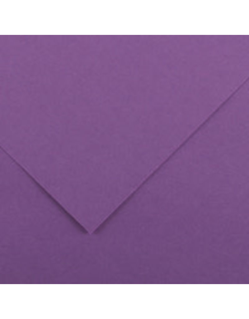 Canson Colorline 150G 19X25 Violet