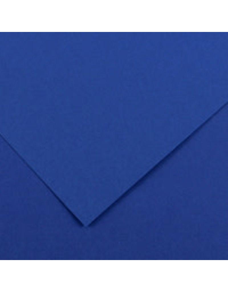 Canson Colorline 150G 19X25 Royal Blue