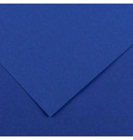 Canson Colorline 150G 8.5X11 Royal Blue