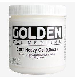 Golden Extra Heavy Gel Gloss