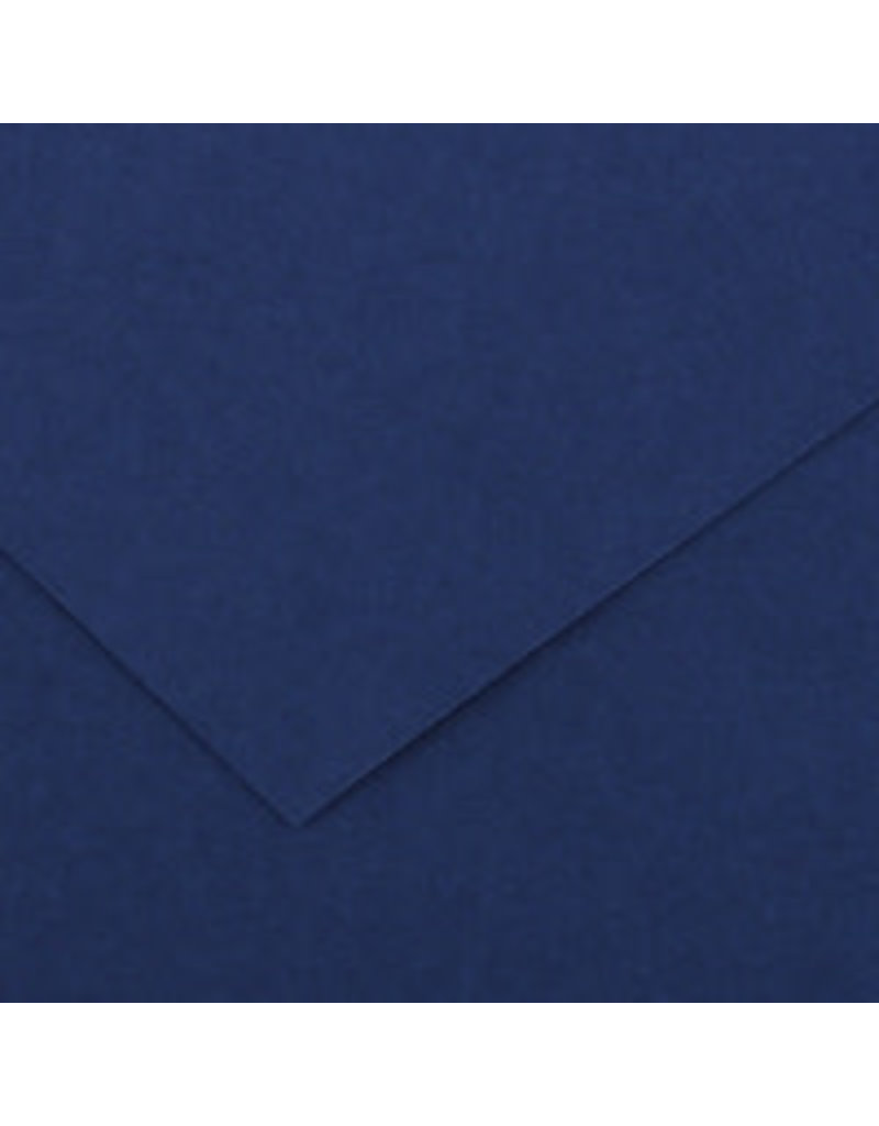 Canson Colorline 300G 8.5X11 Ultramarine