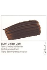 Golden Fluid Burnt Umber Lt.  1Oz