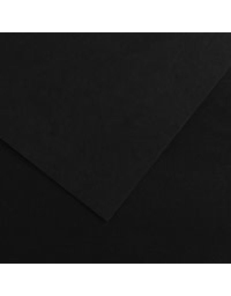 Canson Colorline 150G 8.5X11 Black