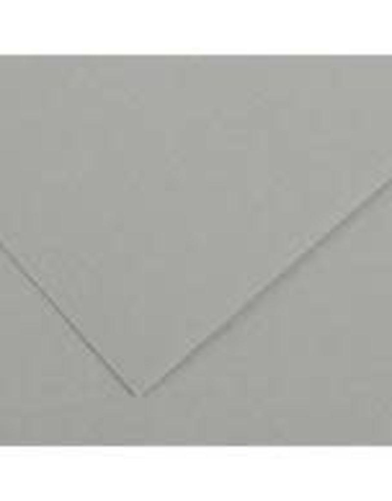 Canson Colorline 150G 8.5X11 Pebble Gray