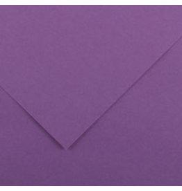 Canson Colorline 150G 8.5X11 Cobalt Violet