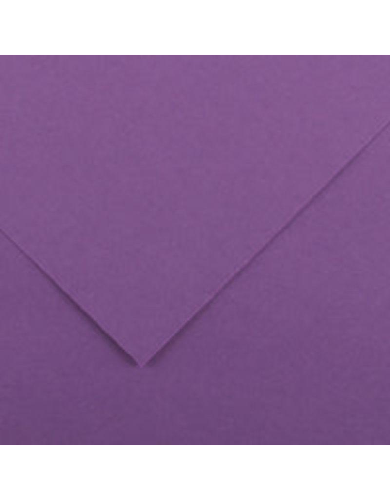 Canson Colorline 300G 8.5X11 Cobalt Violet