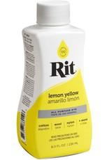 Rit Dye Rit Dye Liquid Lemon Yellow