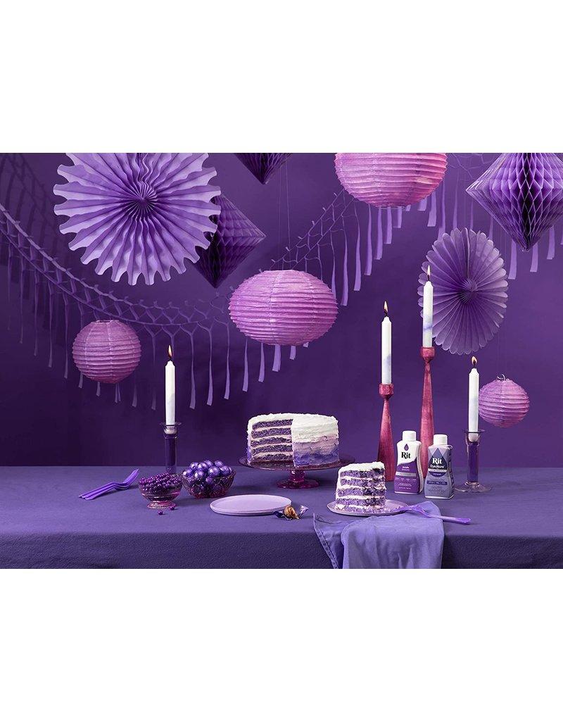 Rit Dye Rit Dye Liquid Purple